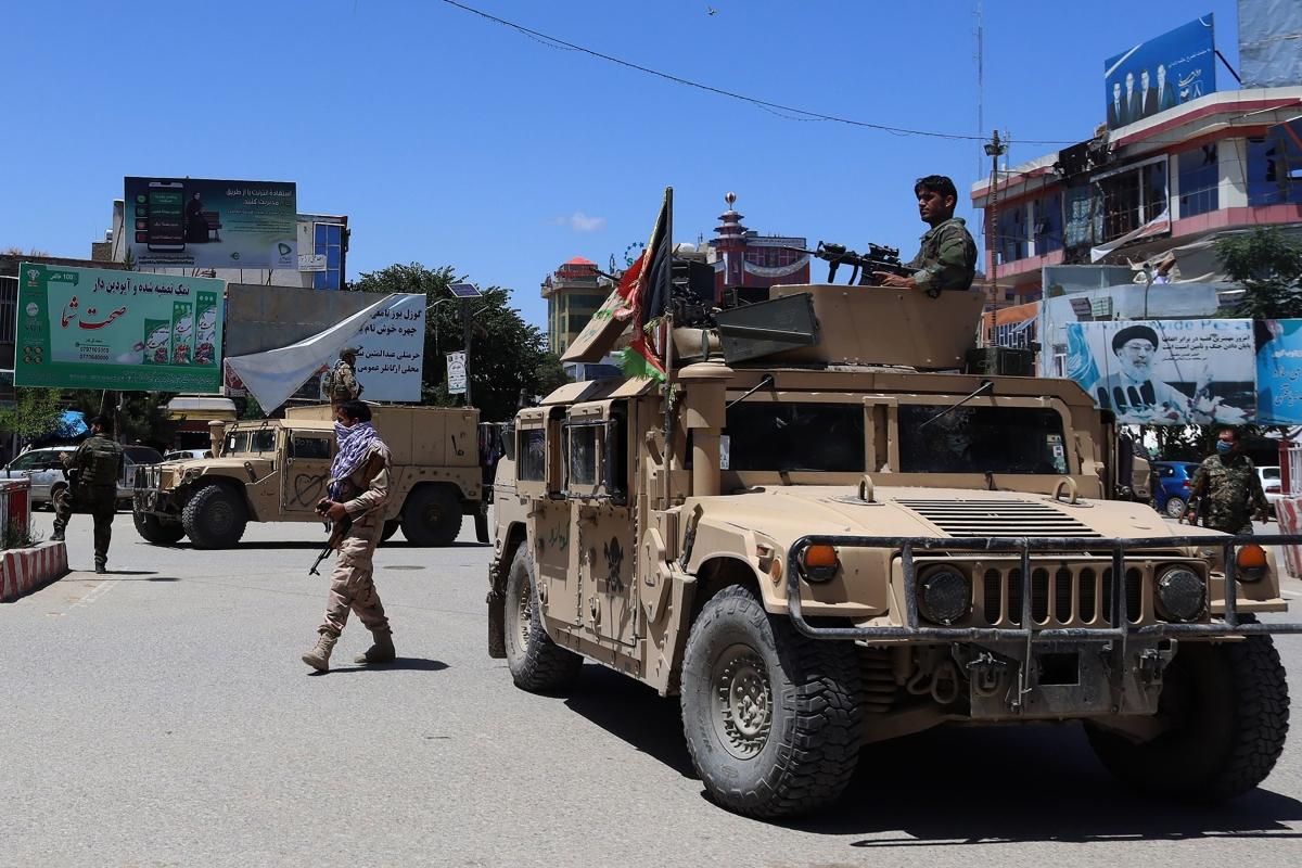 In major breakthrough, Afghan Loya Jirga approves release of 400 Taliban prisoners