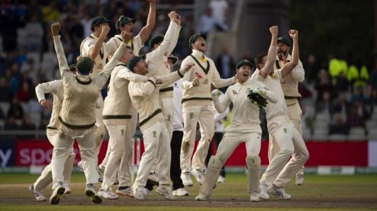 Australia ace the Tests, dethrone India, England continue to lead men's ODI rankings