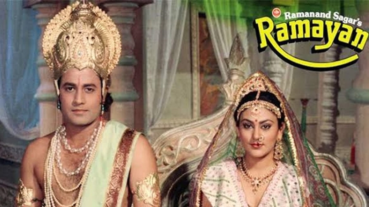 TV serial 'Ramayan' breaks all records, becomes world's most-watched show