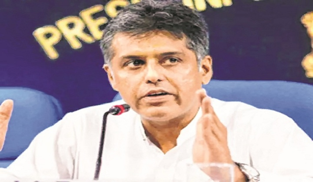 Government pushed country into summer of death: Manish Tewari