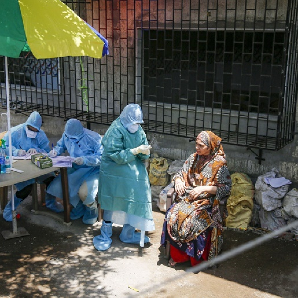 Coronavirus in India: 10 states, UTs reported nearly 79% of new COVID-19 deaths in 24-hour span, says govt data