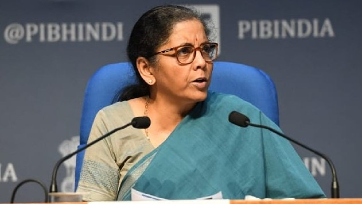 From public sector shake-up to  ease of doing business: TDLR version of everything Nirmala Sitharaman announced today