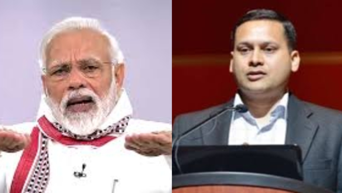 Amit Malviya tweets about Mamata not taking a press conference, Twitter wonders if he's trolling Modi