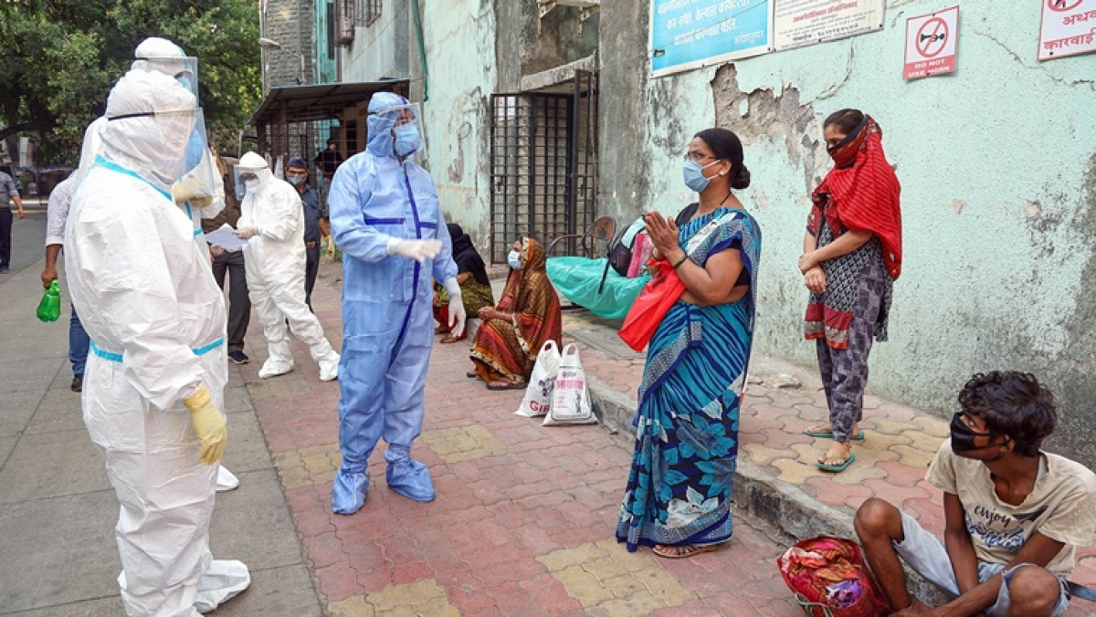 Coronavirus in Thane: List of COVID-19 containment zones in Thane city, Kalwa, Diva and Mumbra issued by TMC as of May 26