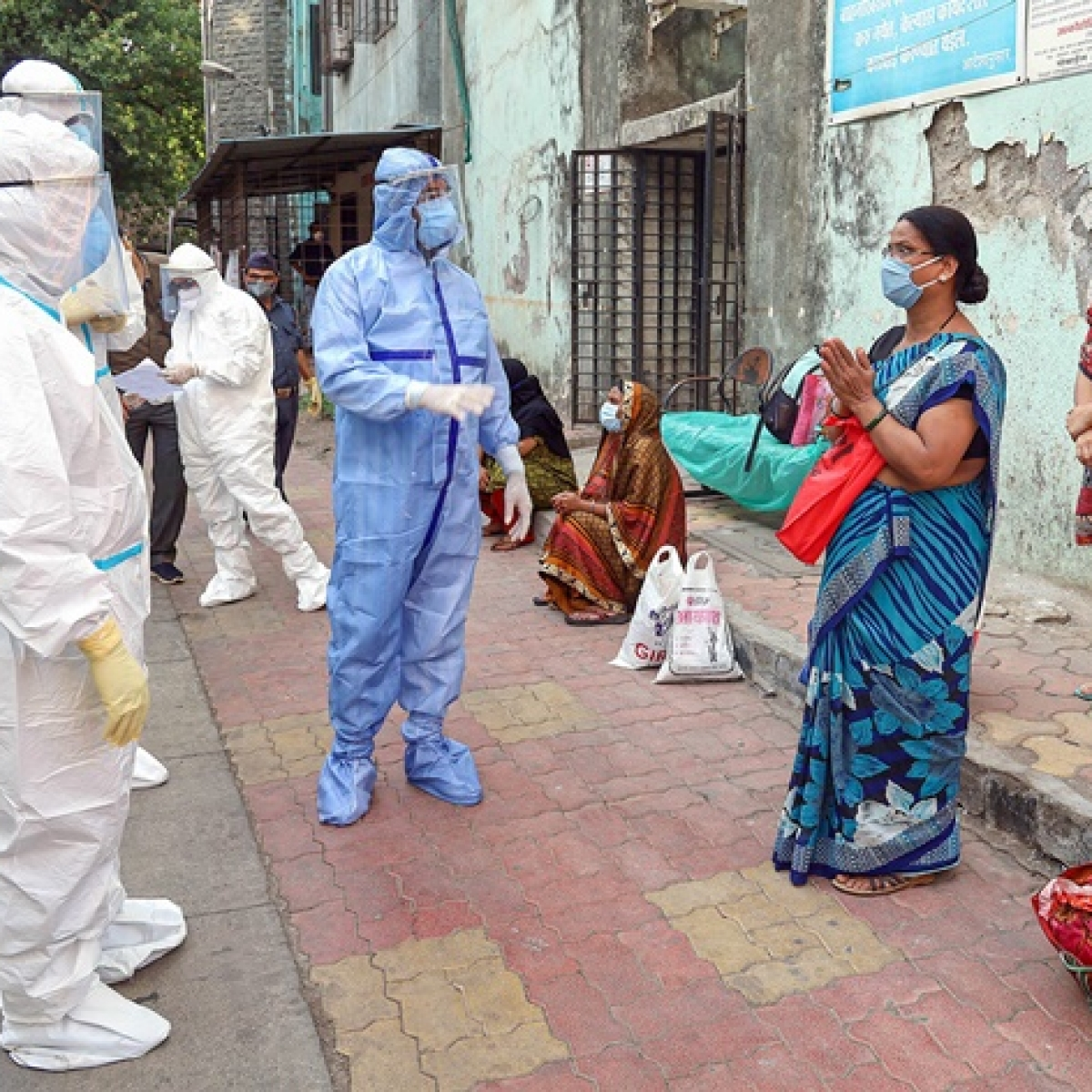 Coronavirus in Thane: List of COVID-19 containment zones in Thane city, Kalwa, Diva and Mumbra issued by TMC as of June 24