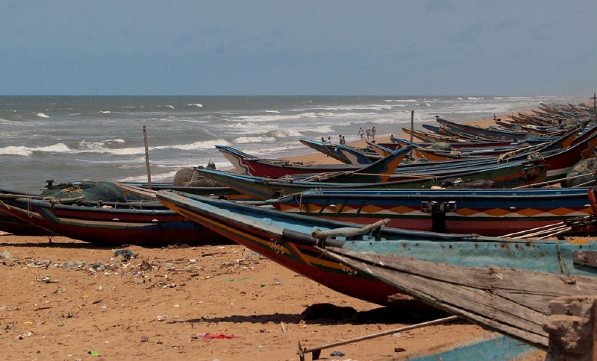 What is Cyclone Amphan? All you need to know