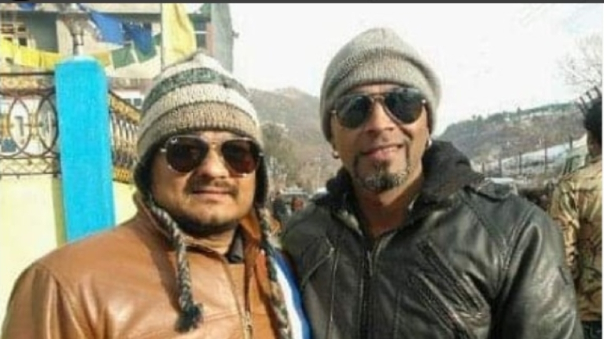Raghu Ram loses friend to COVID-19, says 'still can't believe this virus could extinguish so bright a spark'