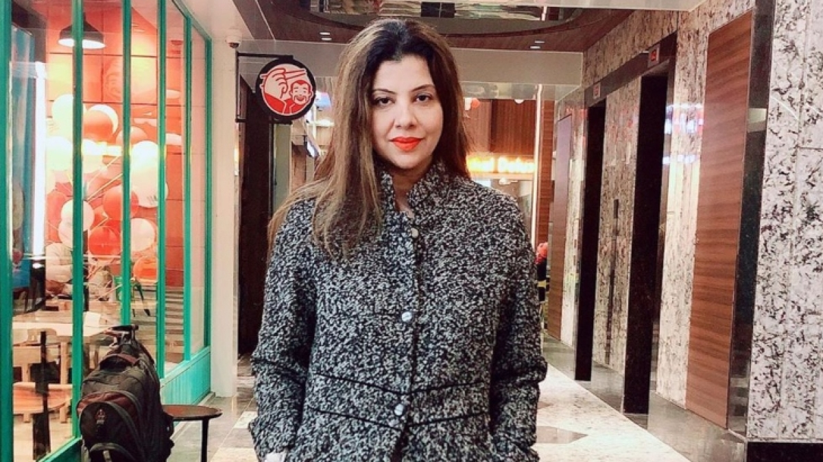 'Bigg Boss 2' fame Sambhavna Seth rushed to Mumbai's Kokilaben Hospital for the second time