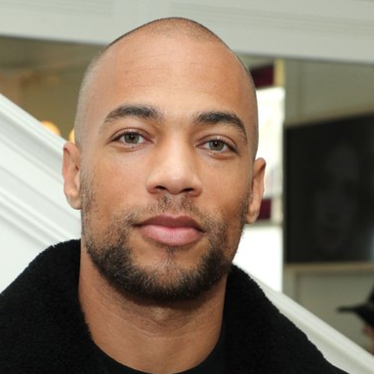 Actor Kendrick Sampson hit by rubber bullets at George Floyd protests