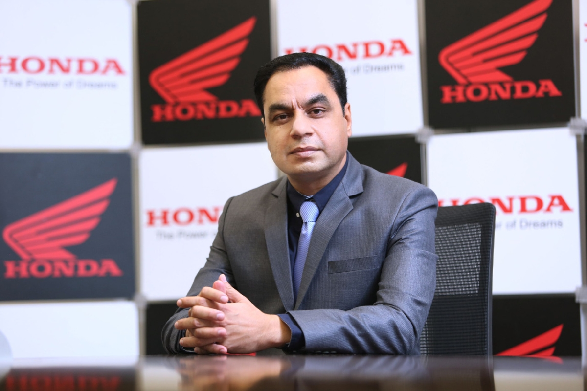 Honda Motorcycle's Yadvinder Guleria to speak at FPJ-IIM Indore's webinar on auto sector