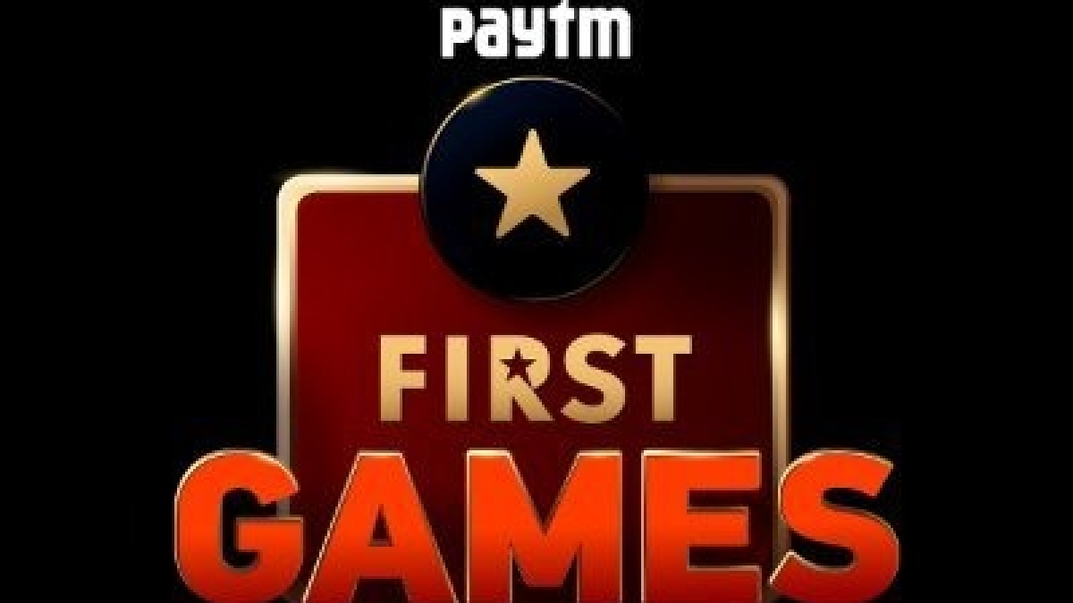 Here's how you can earn rewards while sitting at home and playing games on Paytm First Games app