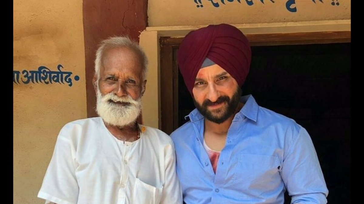 'Sacred Games' actor Ramchandra Dhumal who played Nawazuddin Siddiqui's father dies in Pune