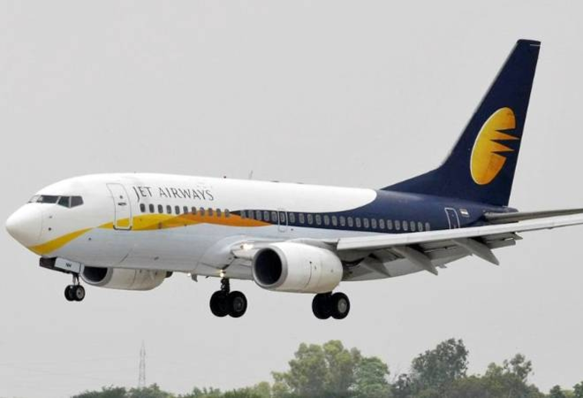 Amid Coronavirus pandemic, 11 investors show interest in Jet Airways