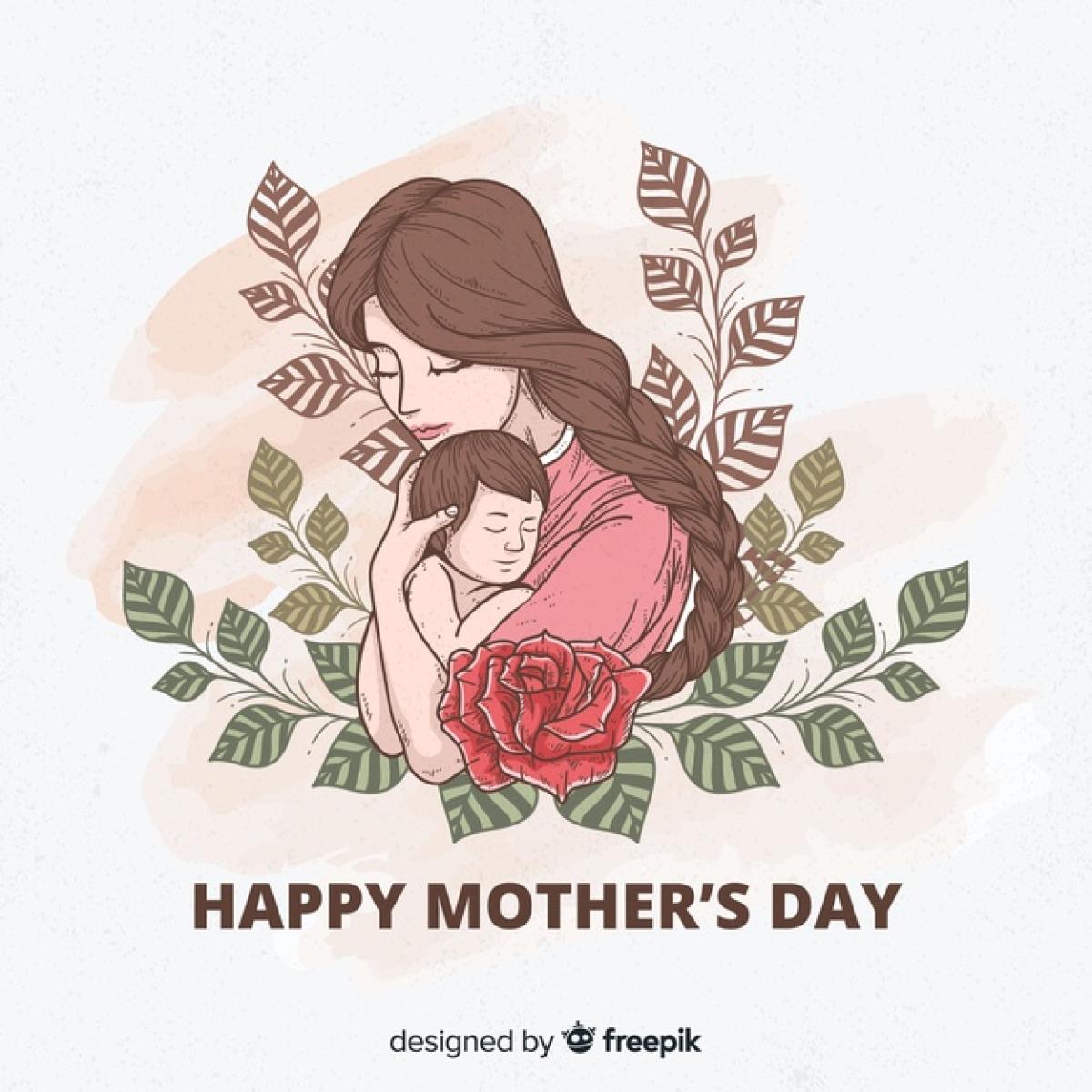 Mother's Day 2020: Inspiring stories of corona warriors moms