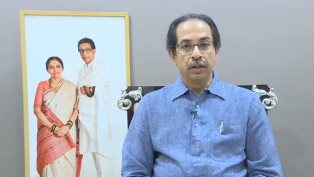 Coronavirus in Mumbai: Uddhav urges people not to panic amid 'sharp rise in cases'