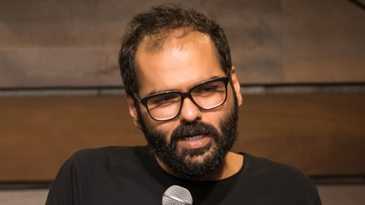 AG gives nod to sue Kunal Kamra for tweets on SC