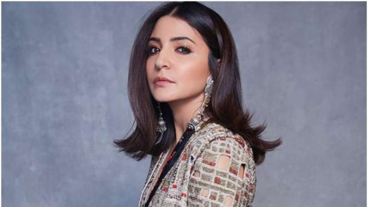 Anushka Sharma demands stricter laws against animal cruelty with #JusticeForAnimals campaign