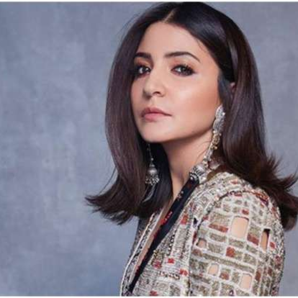 Always wanted to show strong, independent women through cinema: Anushka Sharma on 'Bulbbul'