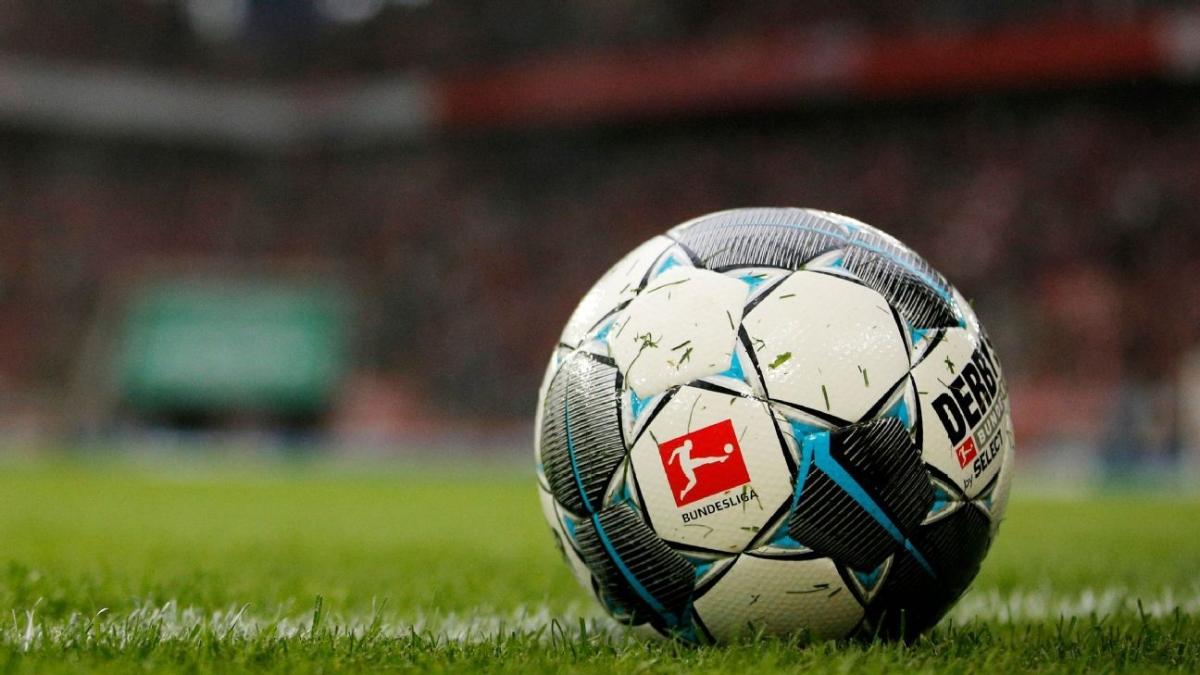 Germany's Bundesliga to resume in second-half of May behind closed doors
