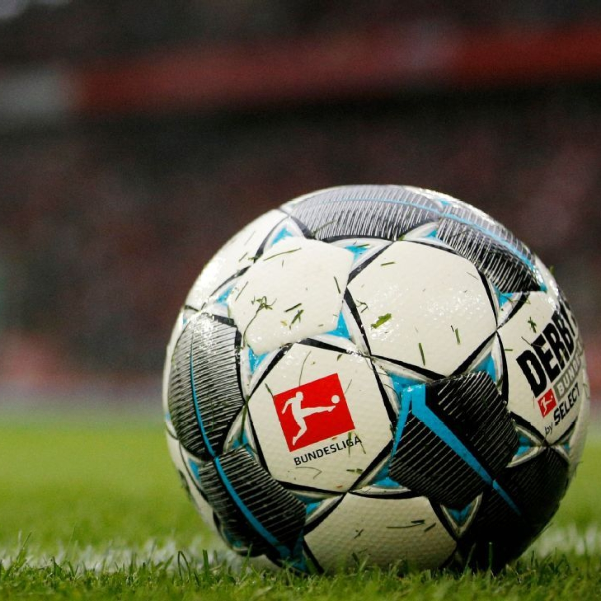 Germany's Bundesliga to resume in second-half of May behind closed doors