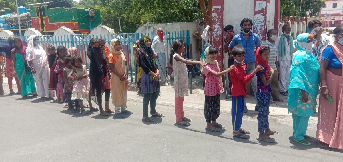 Coronavirus in Ujjain: 25 new patients take tally to 575, death toll 54