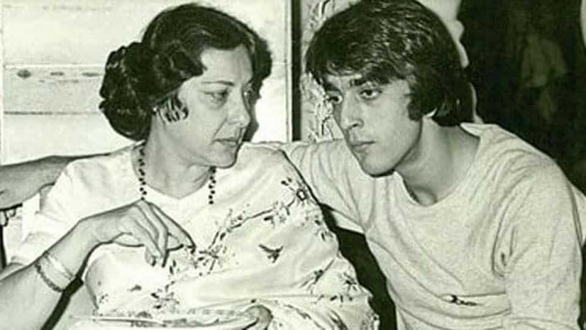 'Not a day goes by...': Sanjay Dutt pens emotional note on mother Nargis Dutt's 40th death anniversary