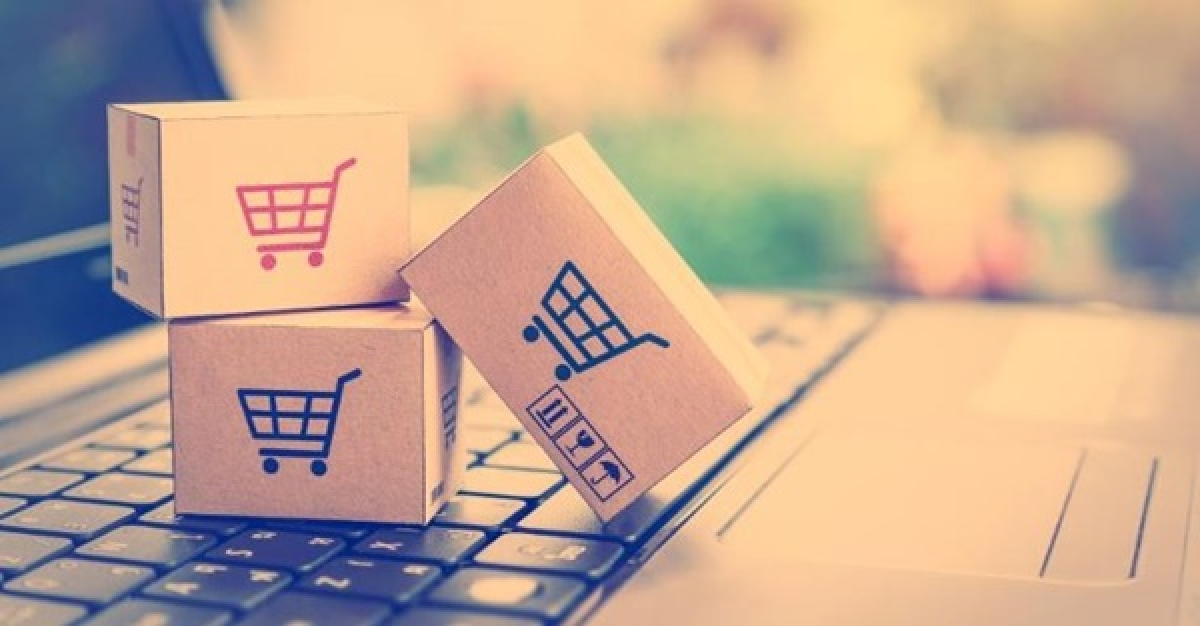 E-commerce company say new rules allow delivery of non-essentials