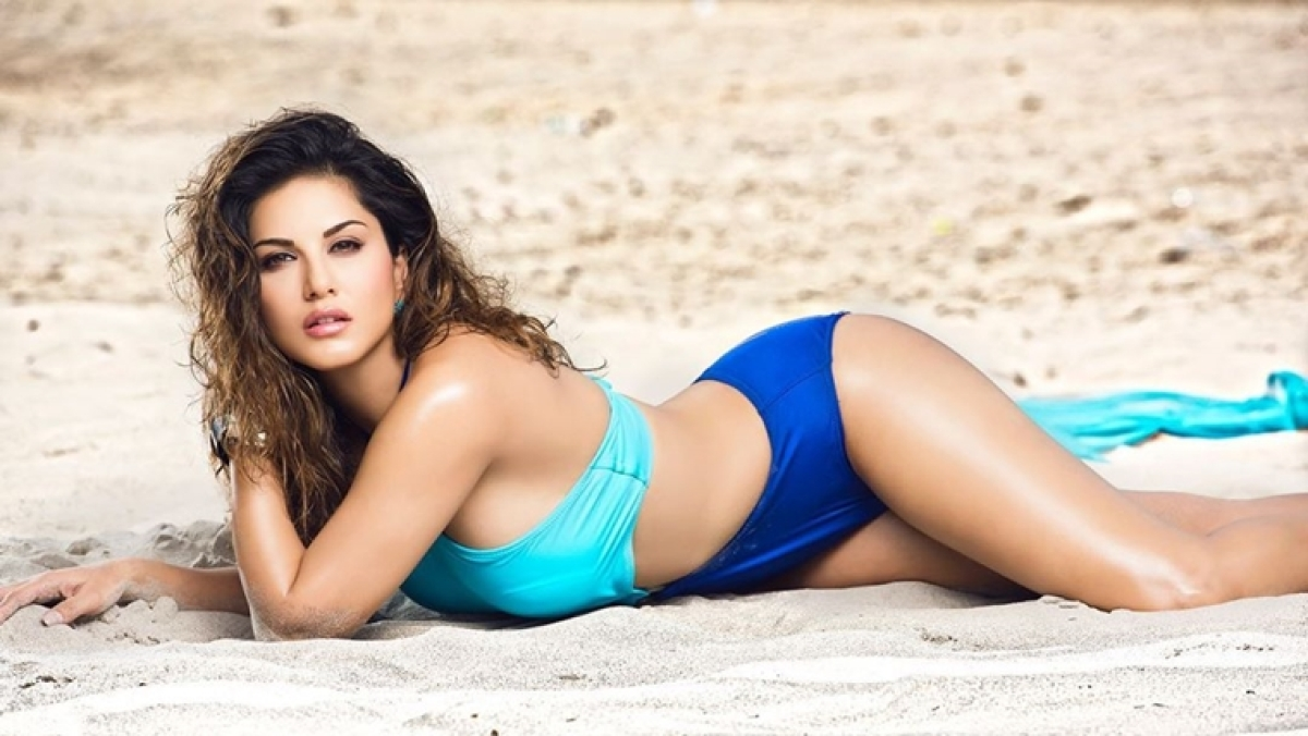 How did Sunny Leone fly to the US despite COVID-19 lockdown? Details inside