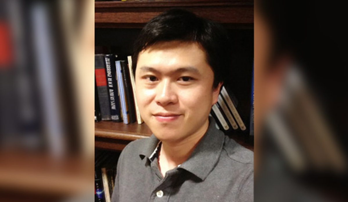 Dr Bing Liu, Research Assistant Professor, University of Pittsburgh