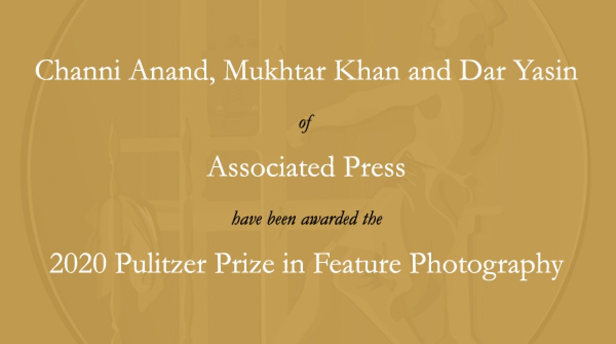 'Hindu Americans' call Pulitzer Prize 'anti-Hindu, anti-India'; Twitter says, 'this meltdown is delightful'