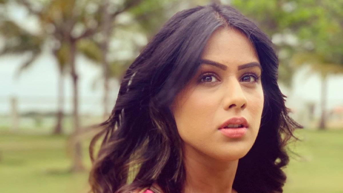 Learning to drive is much safer, easier, feels Nia Sharma