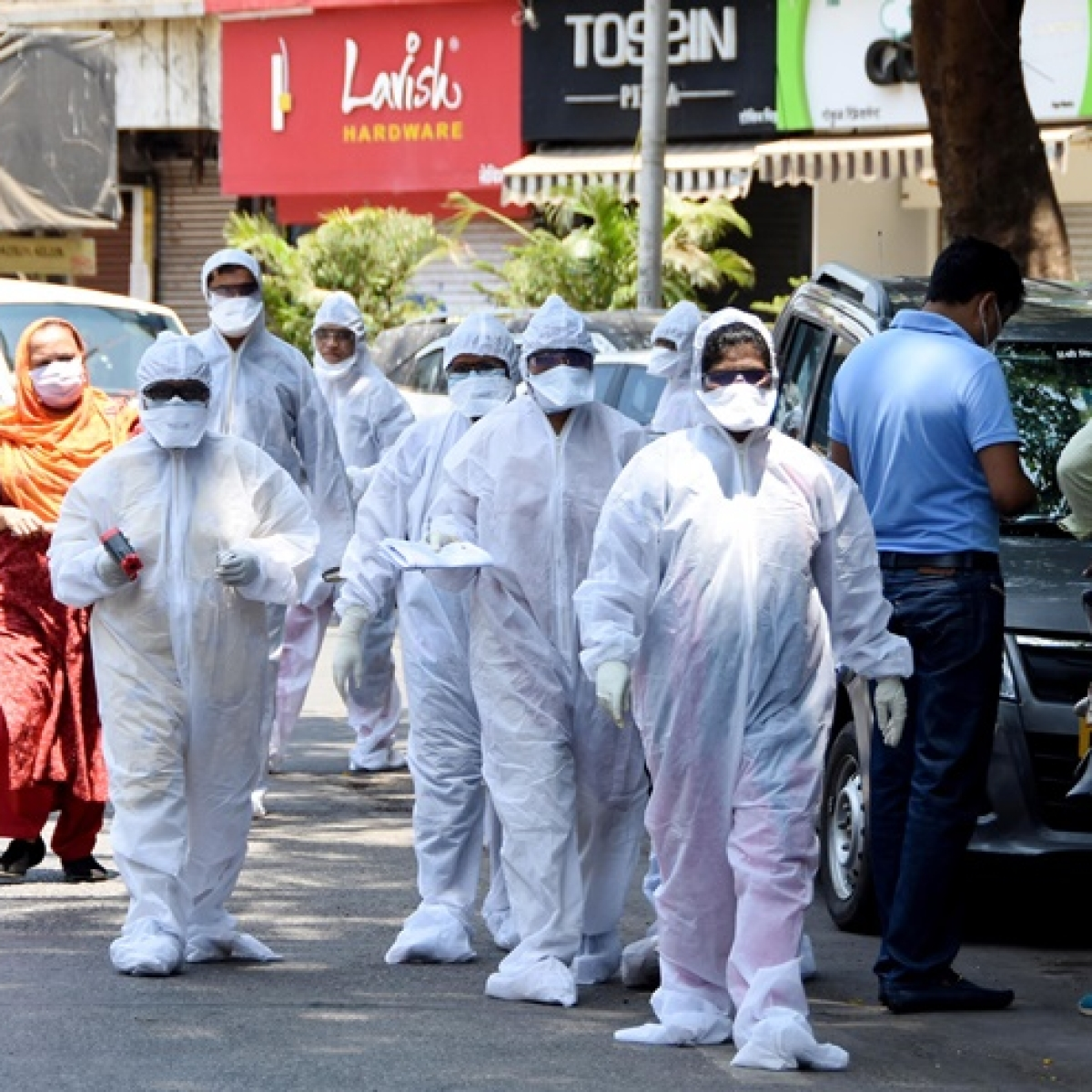 Maharashtra urges Kerala govt to send team of doctors, nurses to fight COVID-19 pandemic