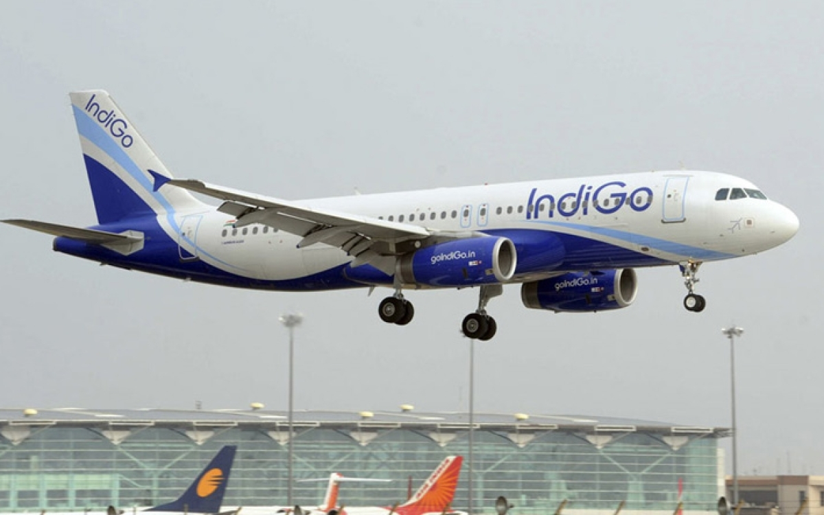 IndiGo pay cut for senior employees will be for entire 2020-21