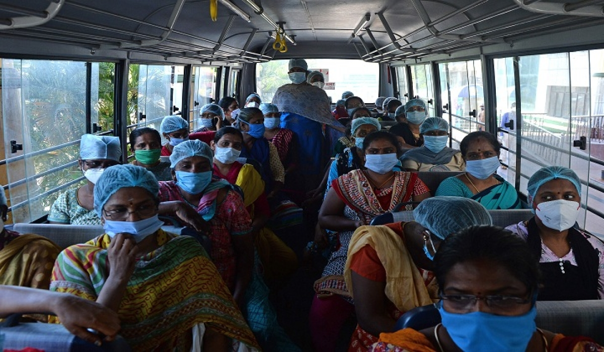Latest coronavirus update: Evacuees make 70% of Kerala's coronavirus cases