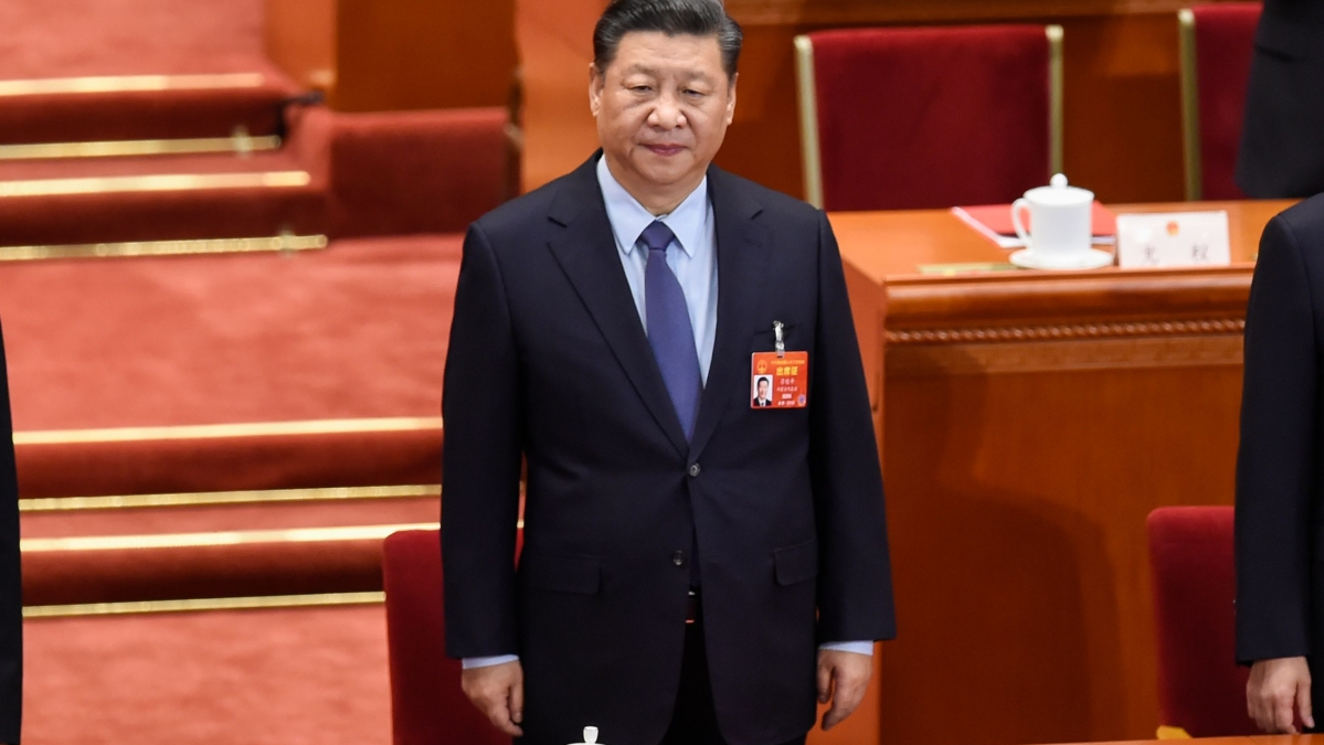 FPJ Edit: Be wary of China, be very wary of China