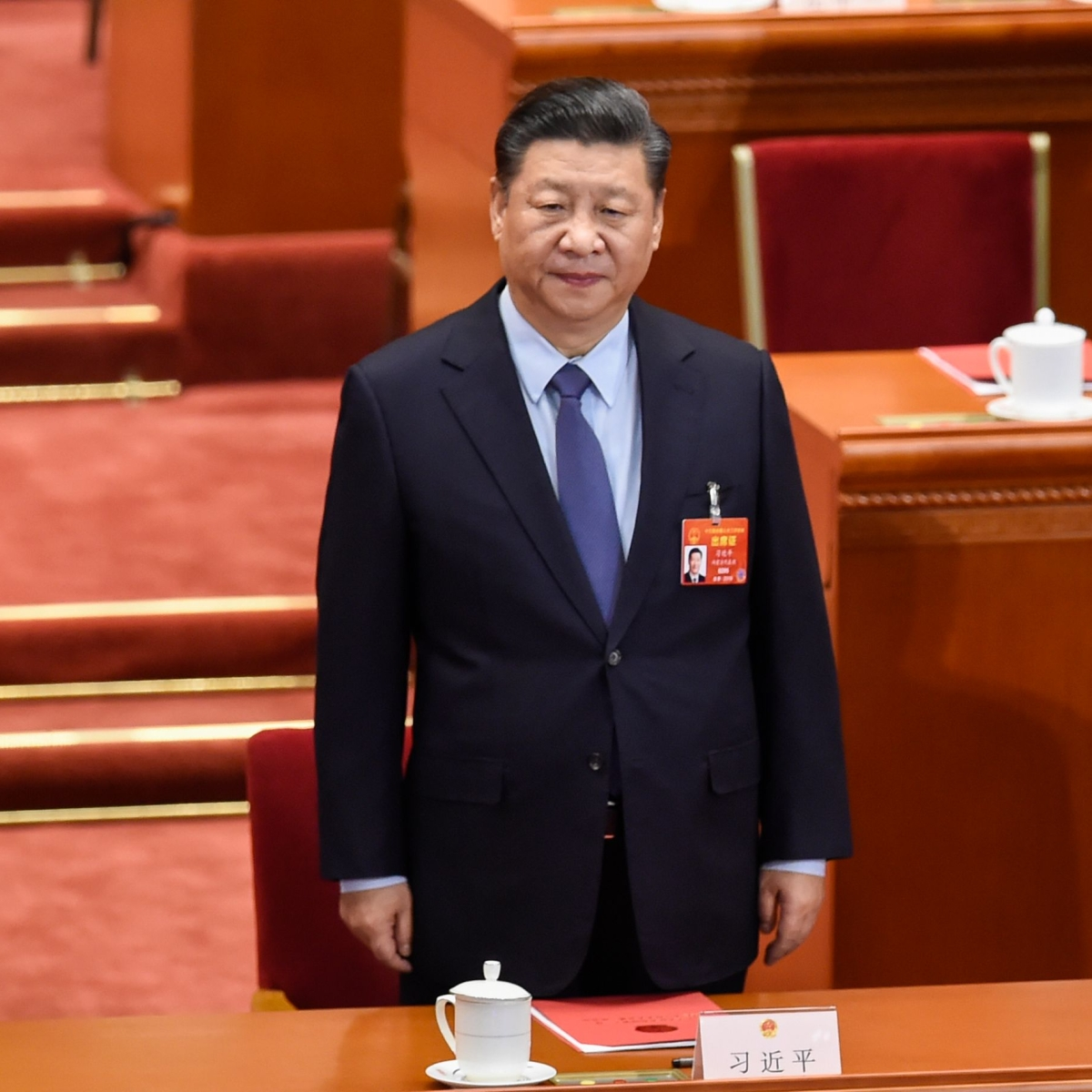 How the Chinese perfected the art of propaganda through deception and subterfuge