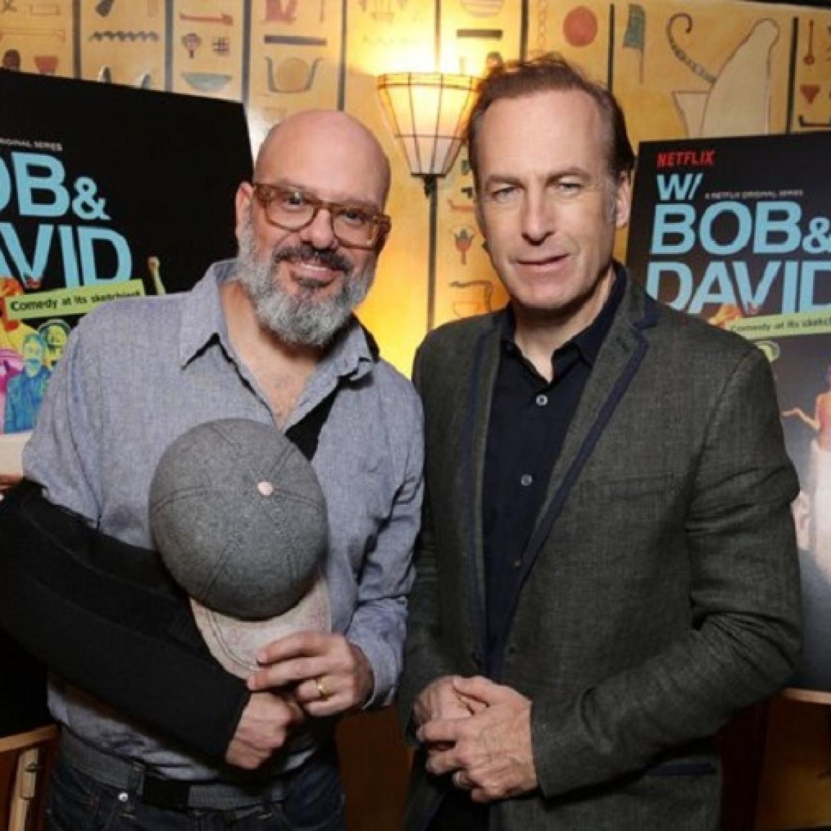 Netflix pulls 'W/Bob & David' episode over blackface sketch