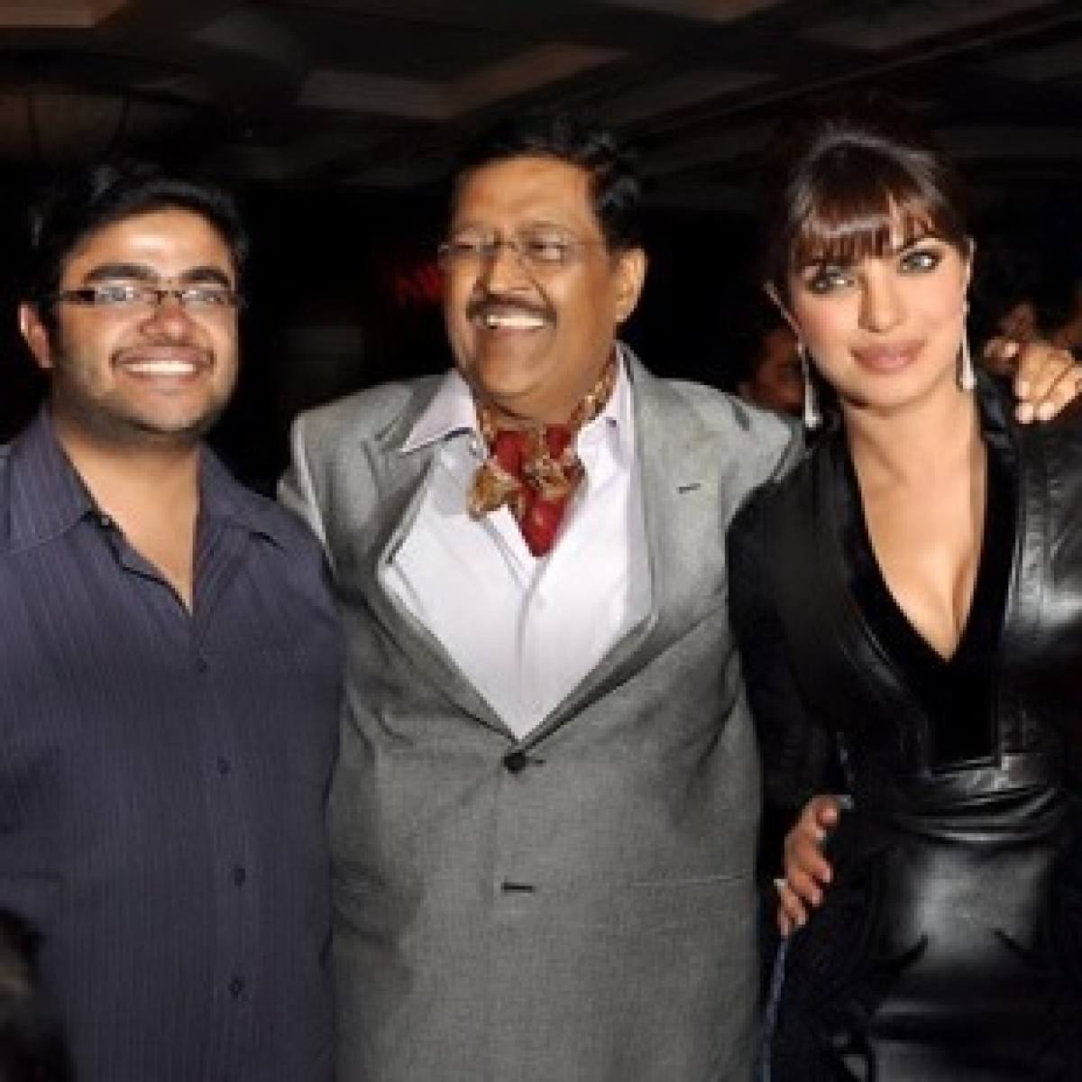 'Miss you dad, every single day': Priyanka Chopra remembers father on his death anniversary