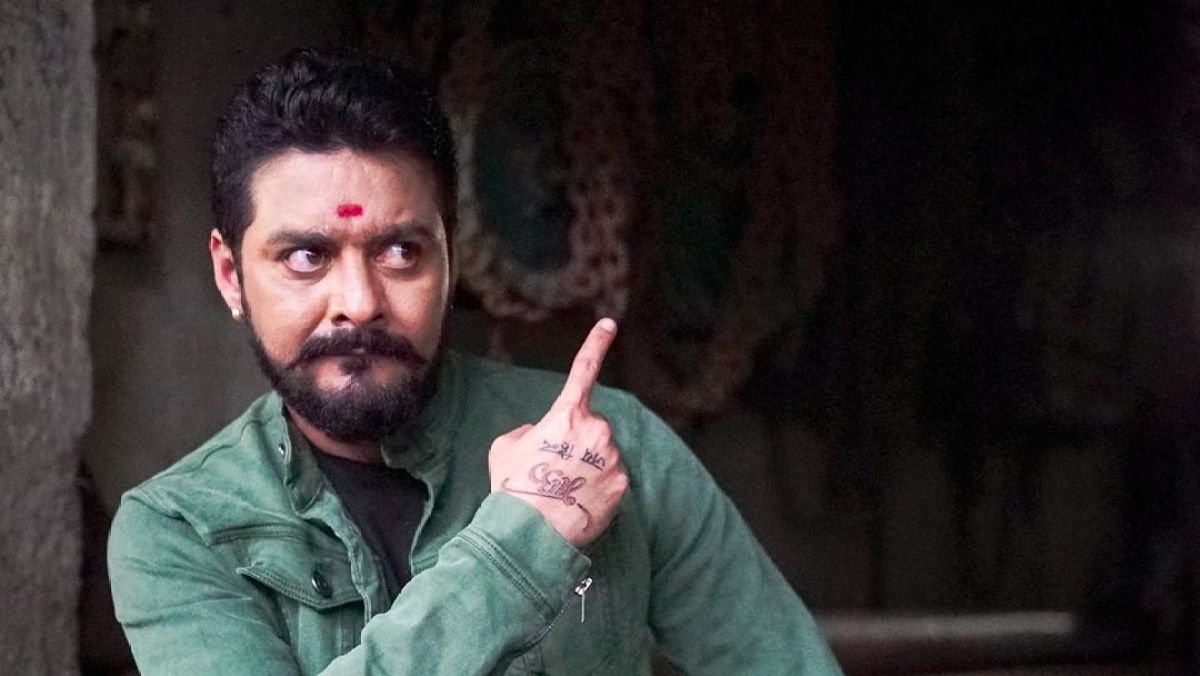 Hindustani Bhau slams Anushka Sharma's 'Bulbbul' for 'disrespecting' Indian Gods