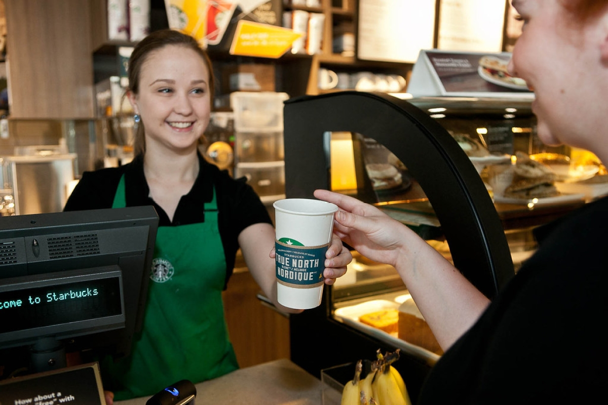 Barista gets $32,000 in tips for abiding by coronavirus rules