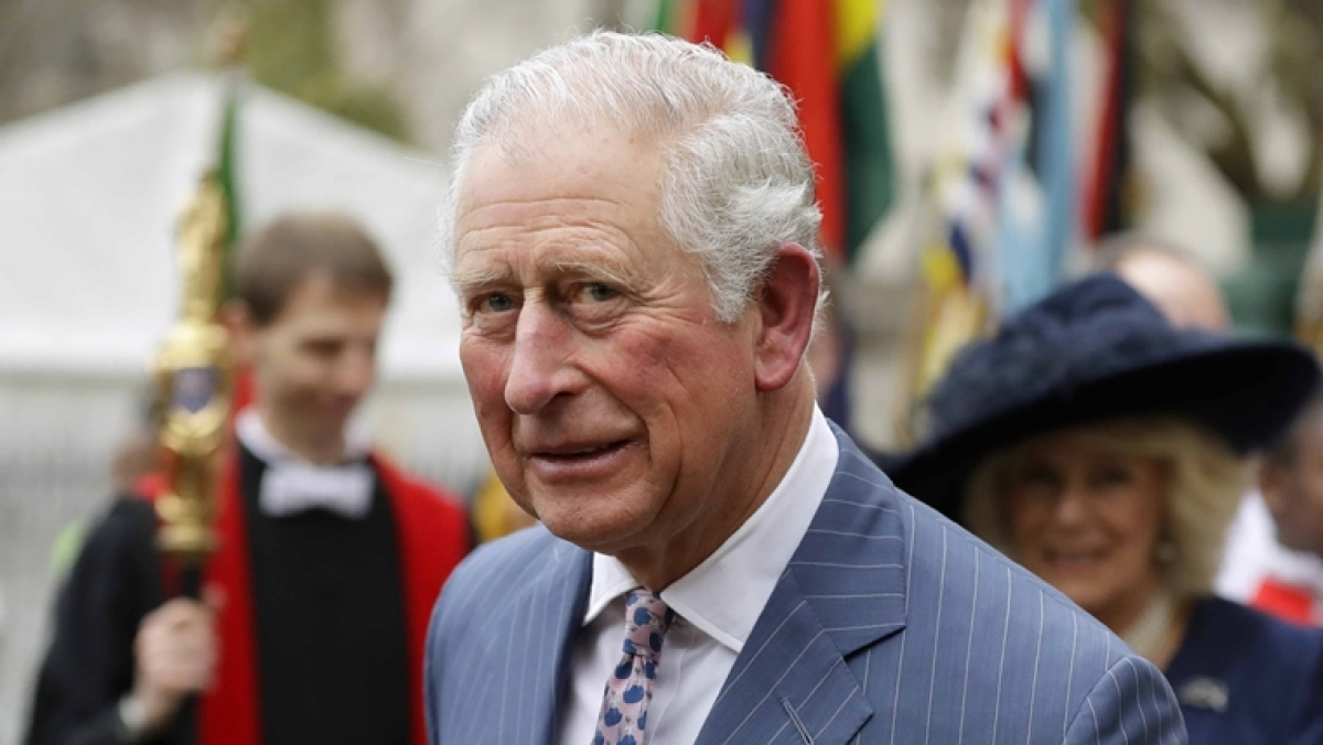 Prince Charles, 71, claims these 5 simple exercises helped him beat COVID-19 and recover faster