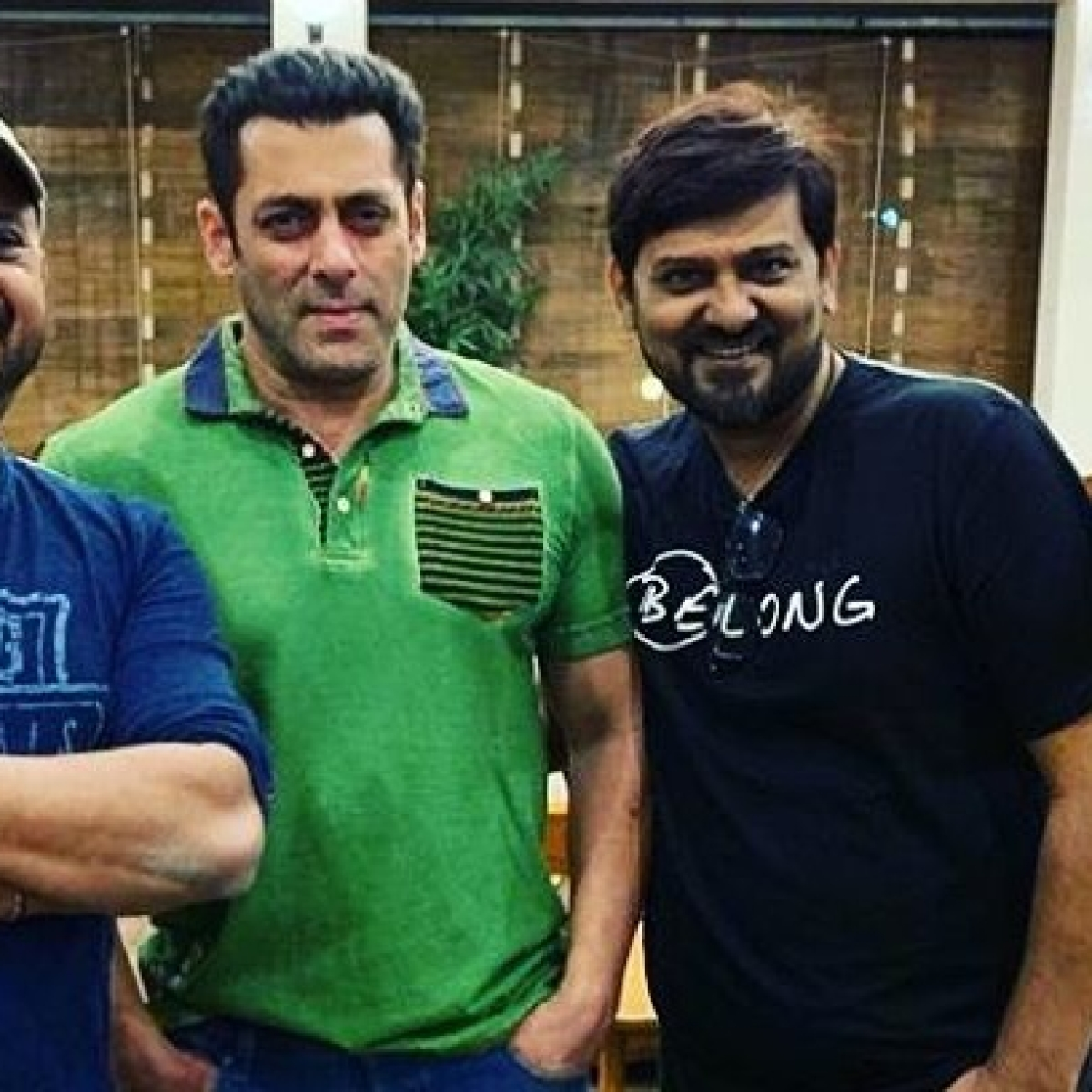 'Will miss you and your talent': Salman Khan mourns Wajid Khan's death