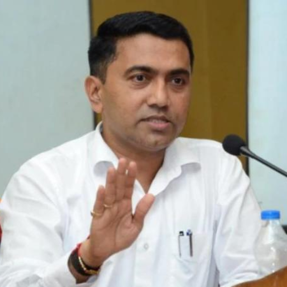 COVID-19: Goa CM Pramod Sawant announces curfew from May 9-23; check out the guidelines