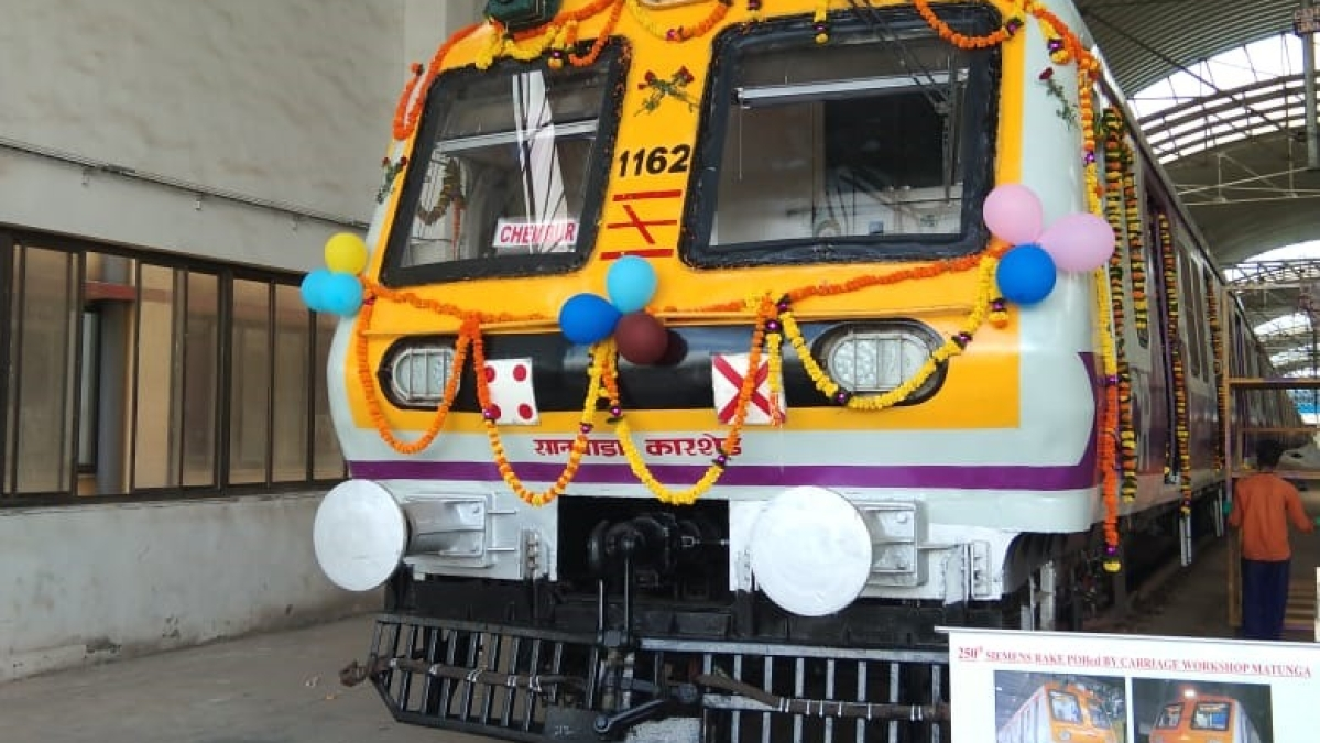 Railway Workshops gear up maintenance operations
