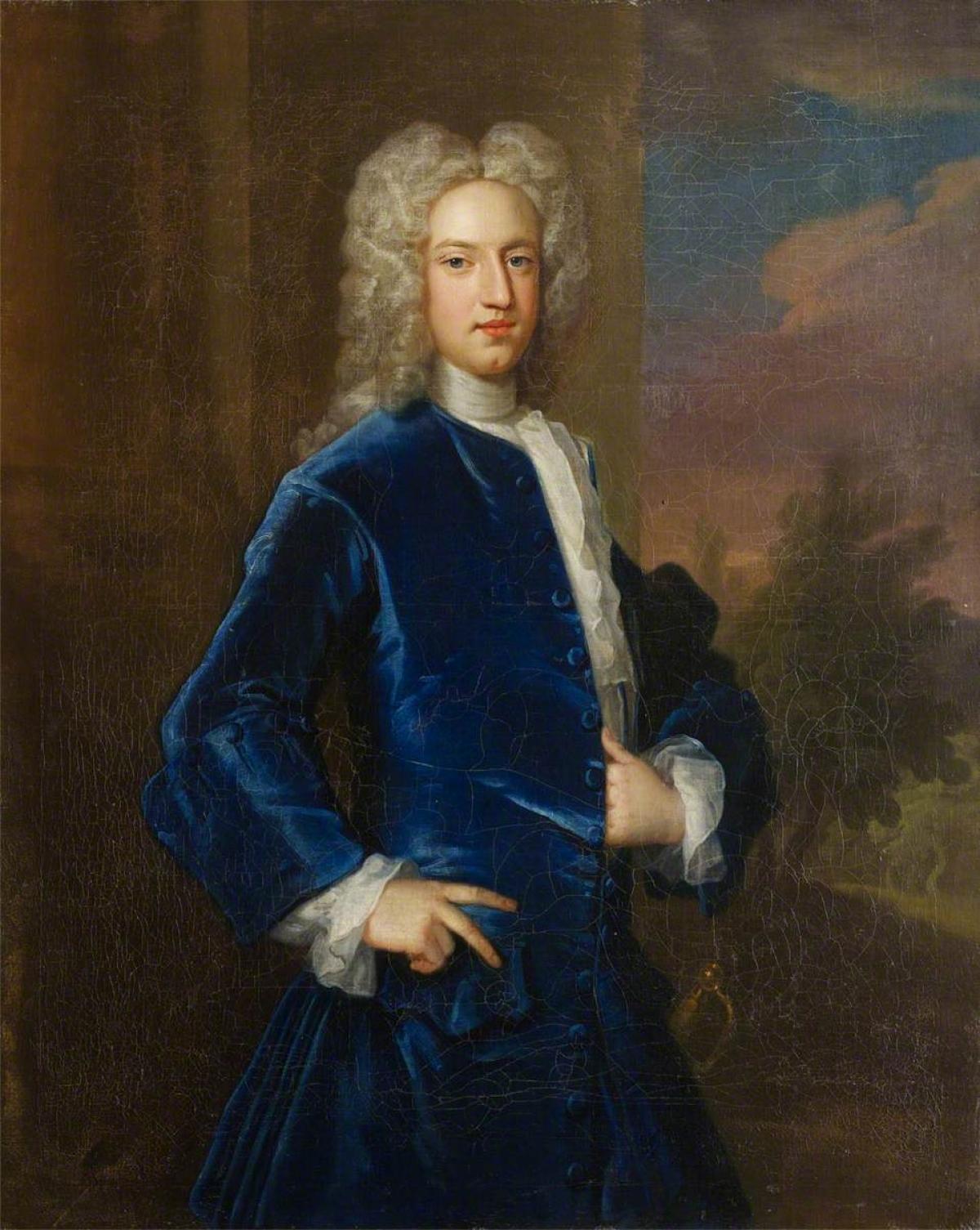 John Dryden, English poet, literary critic, translator, and playwright