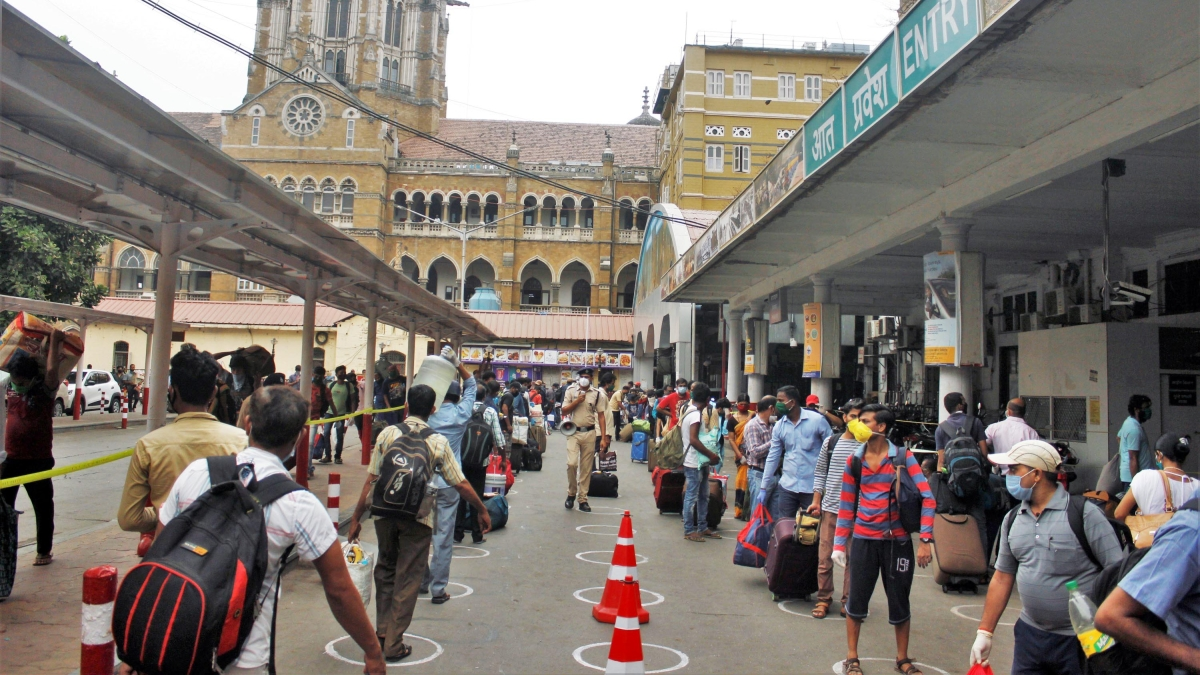 Despite rise in number of COVID-19 cases, Mumbai's re-production number at 1.37 lower than Kerala