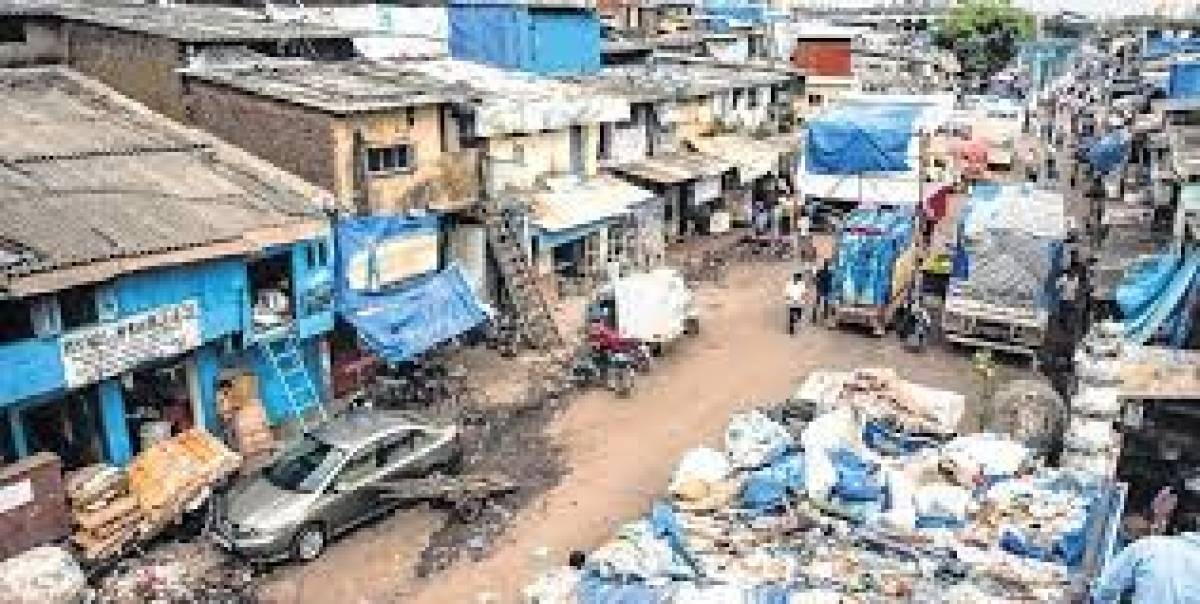 11 more test COVID-19 positive in Dharavi; no new deaths