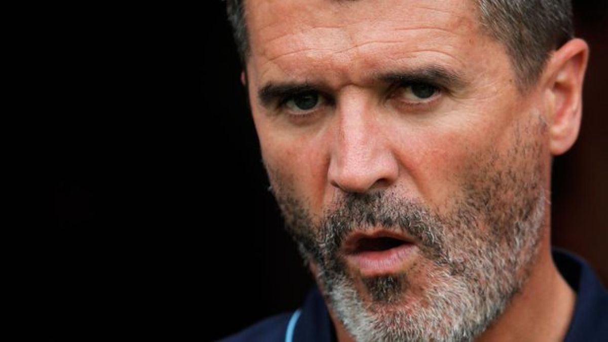 'Wouldn't let them on the bus': Former Man Utd star Roy Keane furious with Maguire, de Gea for errors against Tottenham