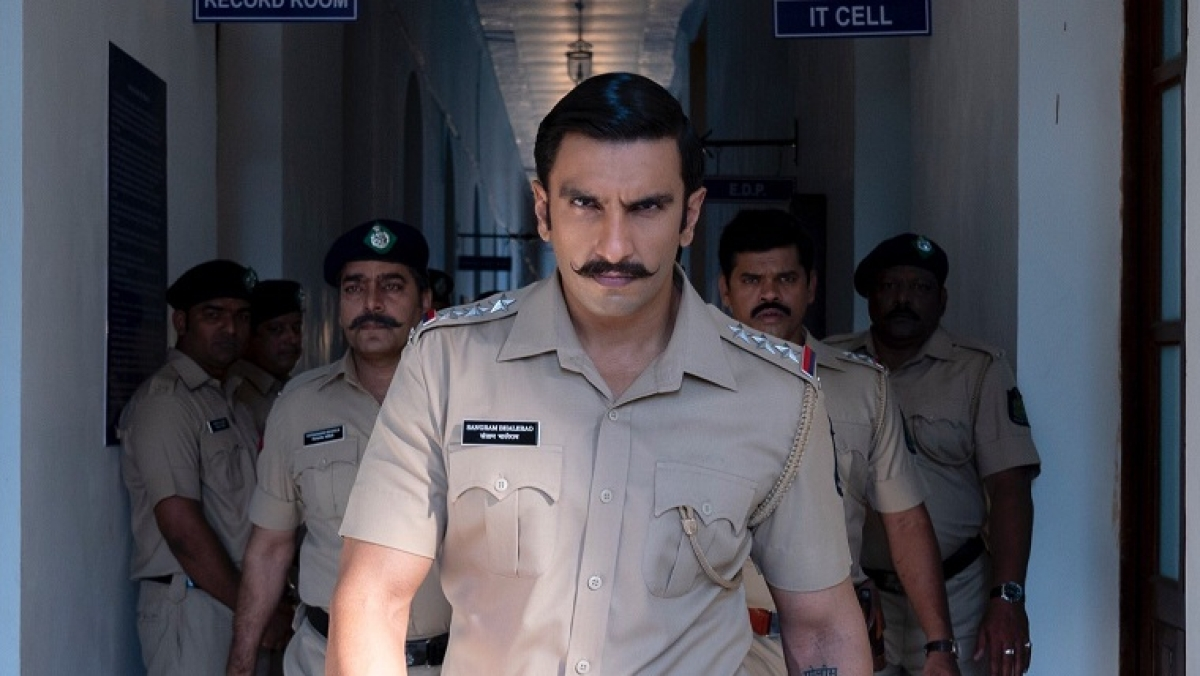 Ranveer Singh's blockbuster 'Simmba' to be re-released in Australia, Fiji