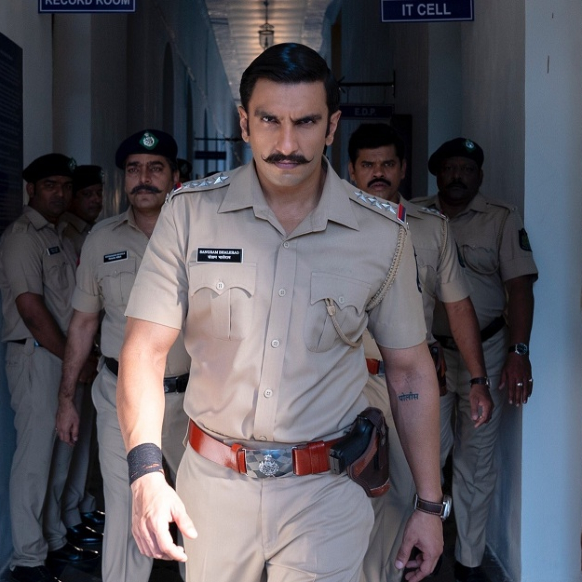 Ranveer Singh's blockbuster 'Simmba' to be re-released in Australia, Fiji